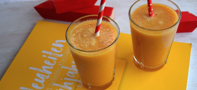 Vitamin Smoothie